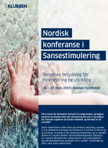 Nordisk konferanse i Sansestimulering