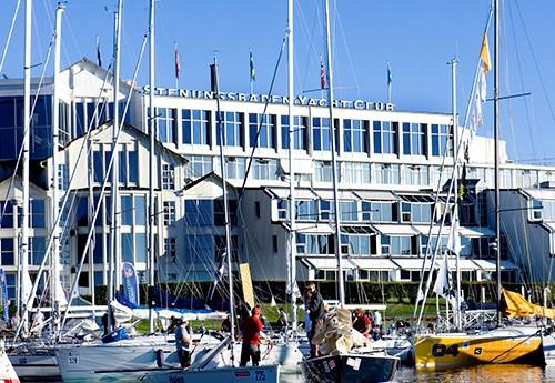 Invitasjon til årets snoezelen konferanse i Gøteborg i september
